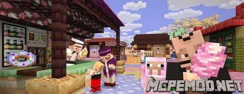 candypack mcpe