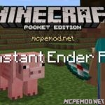 Мод Instant Ender Pearls 1.0/0.17.0