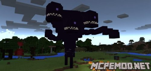 wither storm