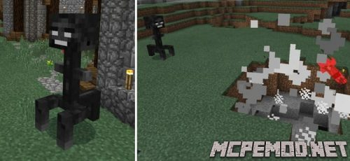 wither turrets