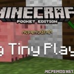 Мод Tiny Player 1.0/0.17.0