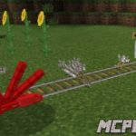 Мод Improved Minecart 1.1/1.0