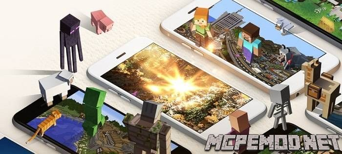 its time discover marketplace mcpe