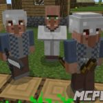 Мод Village Guards 1.1/1.0