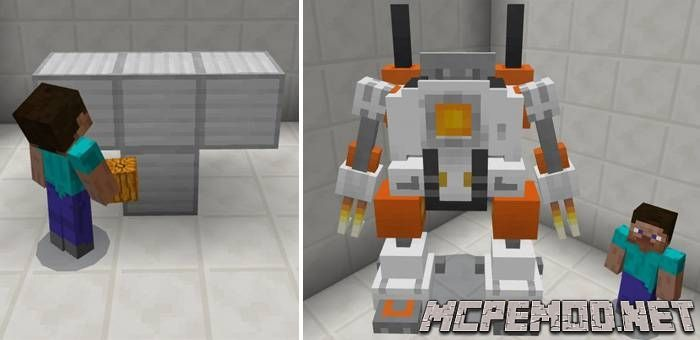 Мод Witherbuster Combat 1.1/1.0