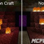 Текстур пак Saturation Craft 1.1