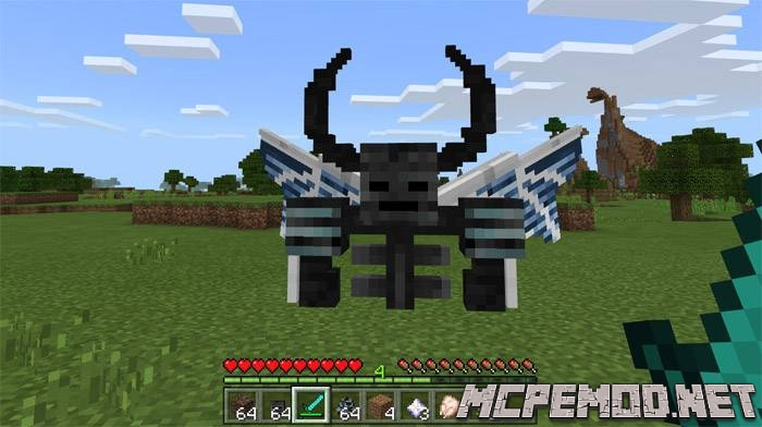 wither demon
