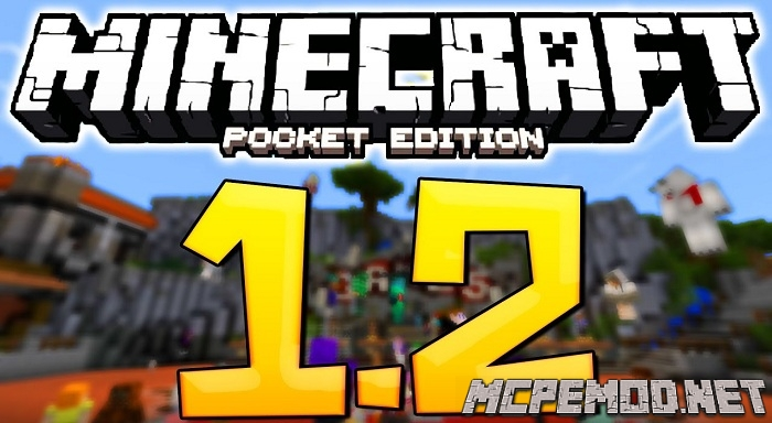 minecraft 1.2 the better together update
