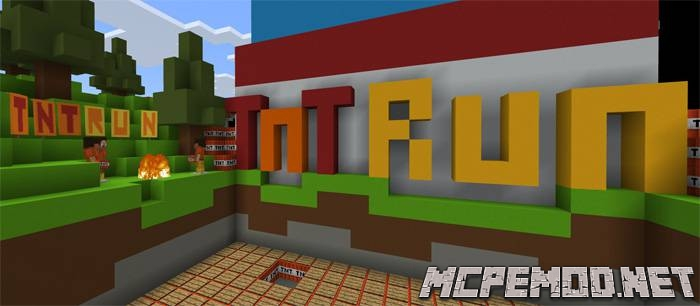 sg party games map mcpe
