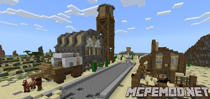 sg questful map mcpe