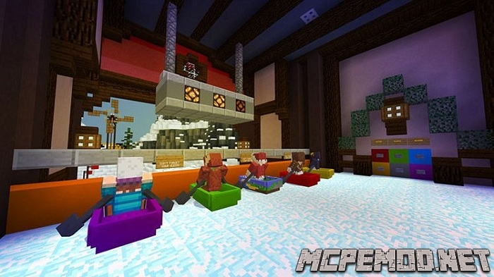 announcing  days mcpe