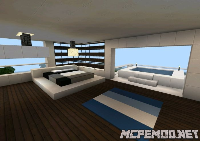 flows hd texture pack mcpe
