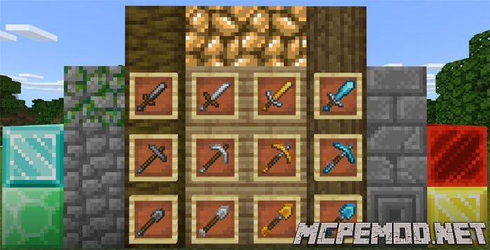 haven texture pack mcpe