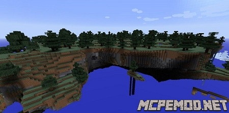 buffet worlds in mc bedrock