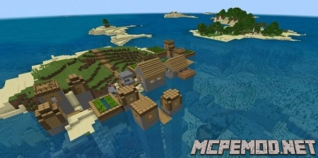 shipwreck stronghold