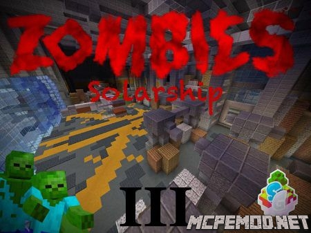 sg zombies 3 map mcpe