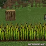 Мод Minecraft Block Heads 1.6+