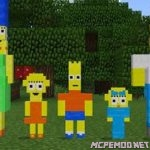 Мод The Simpsons 1.6+