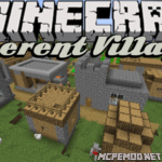 Coherent Villages Mod