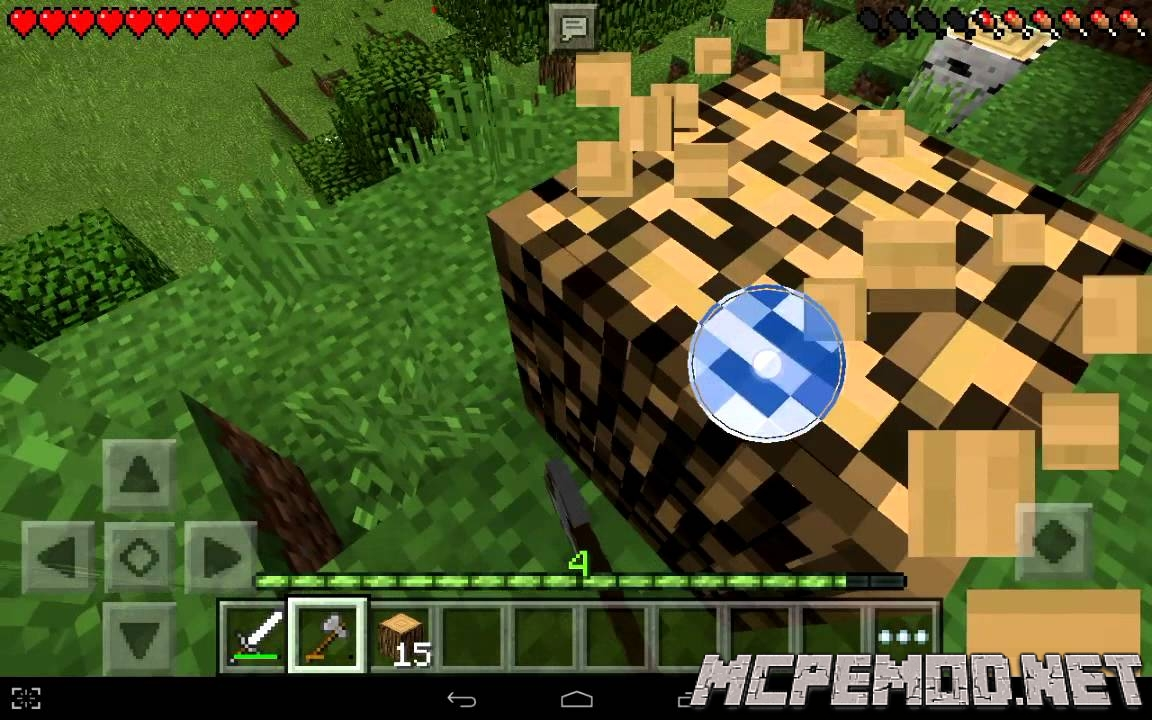 minecraft na android
